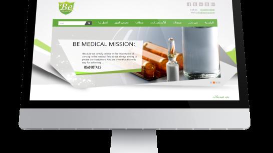 Be Medical